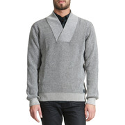 Pulls Guess Pull Fester Gris