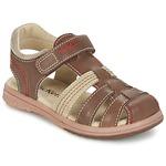 Sandales et Nu-pieds Kickers PLATINIUM