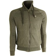 Vestes / Blazers adidas Performance Veste  Essential Brush Track Top