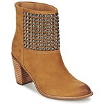 Bottines Dumond