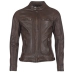Vestes en cuir / simili cuir Oakwood 60901-502