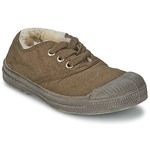 Baskets basses Bensimon TENNIS FOURREES