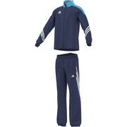 Joggings / Survêtements adidas Performance Survêtement Sereno 14 Pes Suit Junior