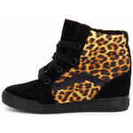 Baskets montantes Vans Sk8 High Wedge