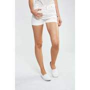 Shorts & Bermudas Firetrap Short Sally  Blanc