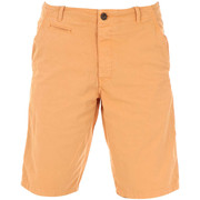 Shorts & Bermudas Wrangler Bermuda Basic Chino Light  Orange