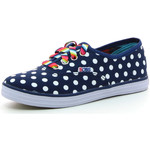 Baskets basses Skechers Bordwalk Dizzt Dots