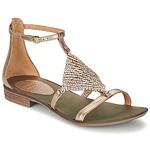 Sandales et Nu-pieds Now BRENTA