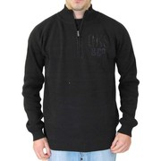 Pulls Quiksilver PULL HOMME  KKMPU132 AGRIA NOIR