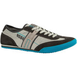 Boots Redskins Chaussures Homme Basses Gatigny  Anthracite Turquoise Gris