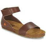 Sandales et Nu-pieds Art CRETA