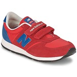 Baskets basses New Balance KE420