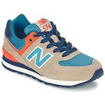 Baskets basses New Balance KL574