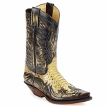 Bottes ville Sendra boots JOHNNY