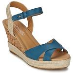 Sandales et Nu-pieds Spot on IDIALE