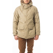 Manteaux Wrangler Parka The Blizzard Beige