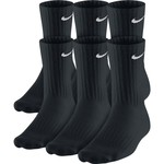 Chaussettes Nike 6 PPK cushion crew