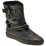 Bottines Janet&Janet Lindo extensible Casual Sneakers