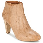 Bottines Vic RIBE INTAGLIATO