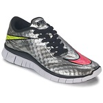 Baskets basses Nike FREE HYPERVENOM JUNIOR