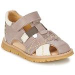 Sandales et Nu-pieds GBB INCAS