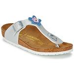 Sandales et Nu-pieds Birkenstock GIZEH FLOWER