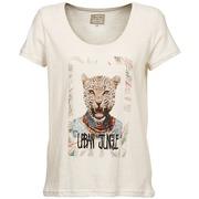 T-shirts manches courtes Eleven Paris ACELOT