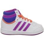 Baskets mode adidas Originals TOPTEN HI I