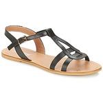 Sandales et Nu-pieds So Size DURAN