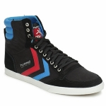 Baskets basses Hummel TEN STAR HIGH CANVAS