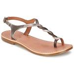 Sandales et Nu-pieds Kickers DJINNY