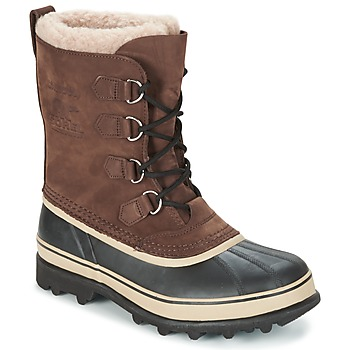 Sorel CARIBOU Marron 350x350