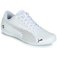 promo code 77cb2 137f5 Chaussures Homme Baskets basses Puma BMW DRIFT CAT 5 ULTRA.WHT Blanc