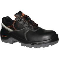 Chaussures Homme Chaussures de sécurité Delta Plus PHOCEAS3 Noir