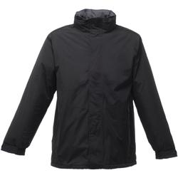 Vêtements Homme Parkas Regatta TRA361 Noir
