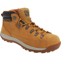 Chaussures Homme Boots Grafters  Miel