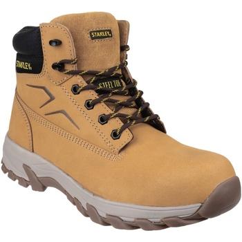 Chaussures Homme Chaussures de sécurité Stanley  Miel