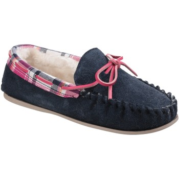 Chaussons Cotswold Moccasin