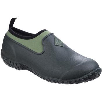 Chaussures Femme Mocassins Muck Boots Muckster Vert