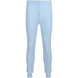 Vêtements Fille Pyjamas / Chemises de nuit Regatta  Bleu