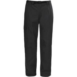 Vêtements Homme Pantalons de survêtement Trespass Clifton Noir