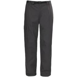 Vêtements Homme Pantalons Trespass Clifton Kaki