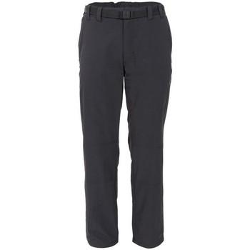 Vêtements Homme Pantalons Trespass Clifton Noir