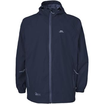Vêtements Coupes vent Trespass  Bleu marine