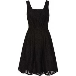 Vêtements Femme Robes longues Yumi  Noir