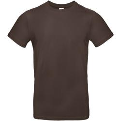 Vêtements Homme T-shirts & Polos B And C E190 Marron