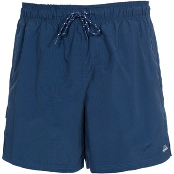 Vêtements Homme Maillots / Shorts de bain Trespass Luena Bleu marine
