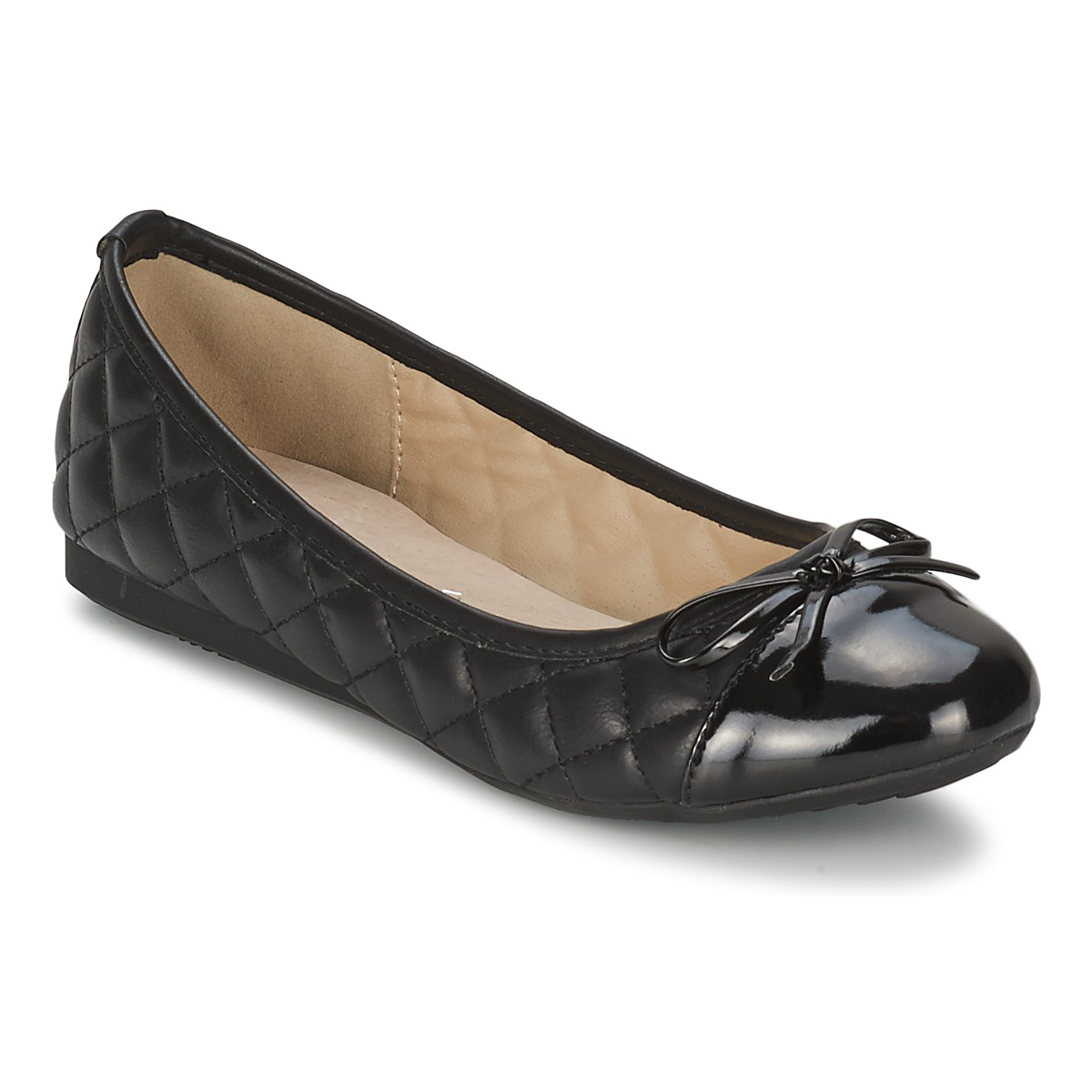 Ballerines Moony Mood ENIELA Noir