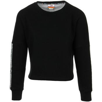 Vêtements Femme Sweats Ellesse Eh F Cropped SWS Noir noir