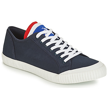 Chaussures Baskets basses Le Coq Sportif NATIONALE Marine